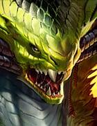 Raid Shadow Legends - Venomage, Epic Lizardmen Champion - Inteleria