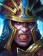Raid Shadow Legends - Versulf the Grim, Legendary Knight Revenant Champion - Inteleria