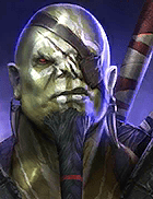 Raid Shadow Legends - Veteran, Rare Orcs Champion - Inteleria
