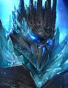 Raid Shadow Legends - Wurlim Frostking, Legendary Knight Revenant Champion - Inteleria