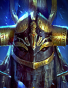 Raid Shadow Legends - Yakarl the Scourge, Legendary Barbarians Champion - Inteleria