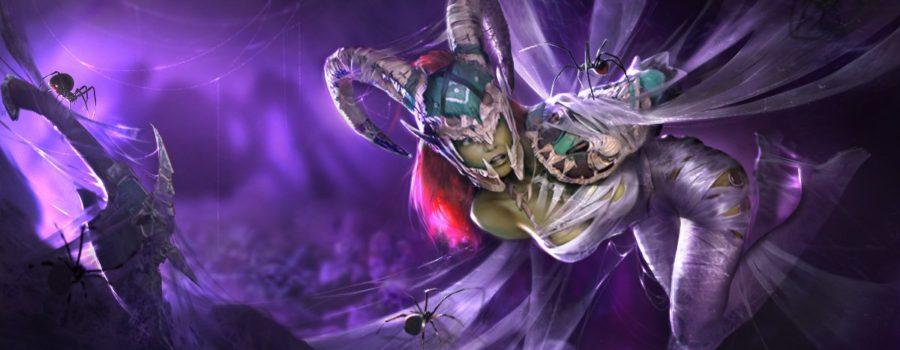 Raid Shadow Legends Spider's Den Top Champions