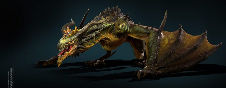 Raid Shadow Legends Dragon's Lair Top Champions