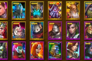 Raid Shadow Legends 2.2 Champion Rebalance