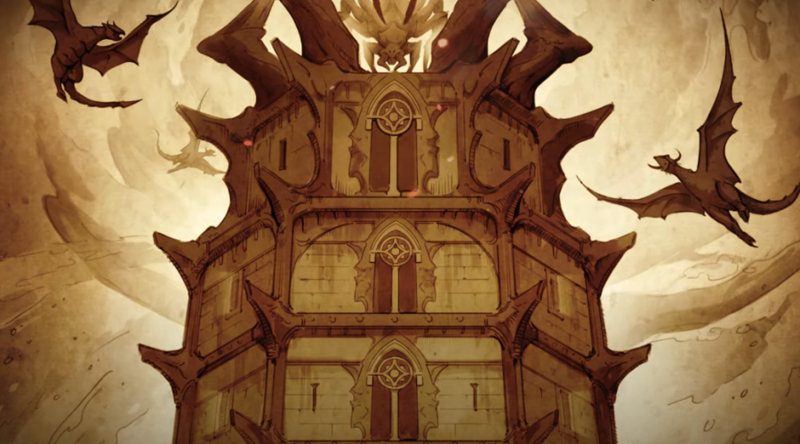 Raid Shadow Legends Doom Tower Secret Rooms