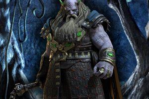 Underpriest Brogni - Raid Shadow Legends - Inteleria