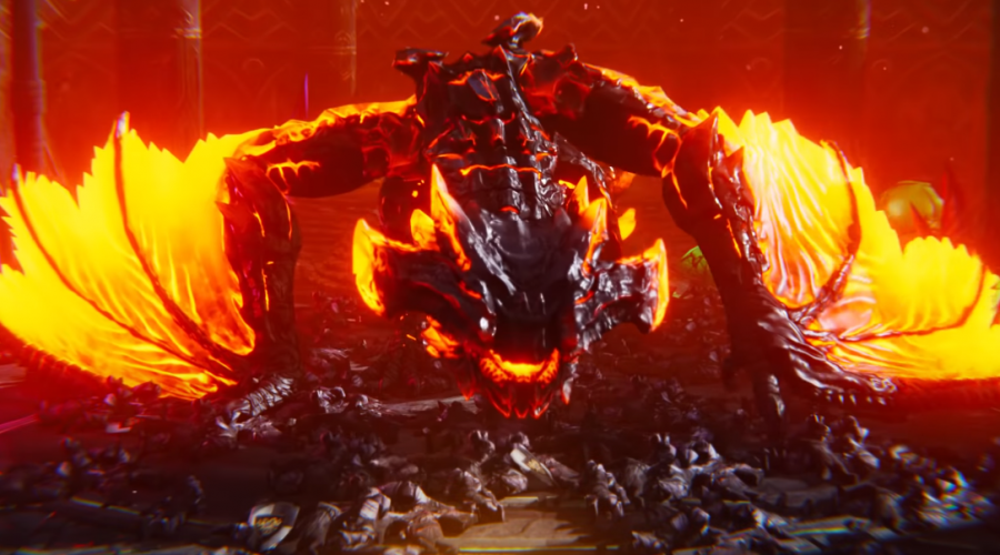 Kuldath the Magma Dragon Guide - Inteleria